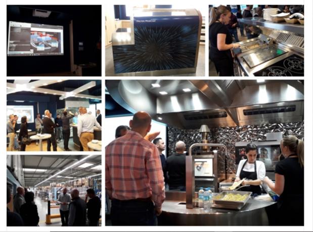 seminario innovazione ventilazione cucine